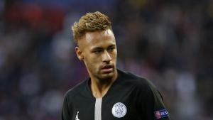 Neymar hauria trencat unilateralment amb la seva parella Bruna