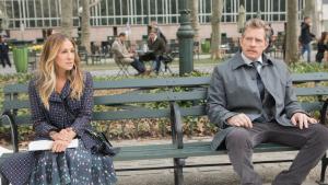 Nuevo avance de la temporada 3 de 'Divorce'.