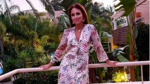 Paula Echevarría será la protagonista de una nueva serie