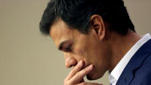 Pedro Sánchez ha tornat a mostrar la seva negativa davant la possibilitat independentista