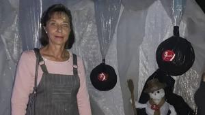 Piedad, de 51 años, fue asesinada por su pareja el pasado lunes
