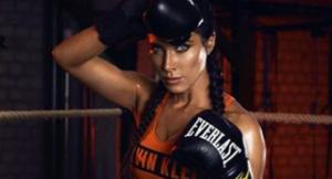 Pilar Rubio és una gran apassionada de l'esport