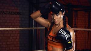 Pilar Rubio se entrena muy duro para lucir un físico espectacular