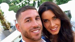Pilar Rubio y Sergio Ramos están en Costa Rica