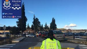 Policía Local de Cieza, Murcia