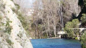 Pou Clar a Ontinyent, a la Vall d'Albaida
