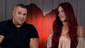Rafael y Mari Carmen no conectaron en su cita