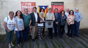 Representants de Rubí Republicana-Primàries Catalunya