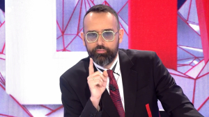 Risto Mejide estrena 'Informe TEM. Las cloacas del periodismo'
