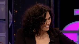 Rosa López contó en 'El año de tu vida' que casi deja la música en 2008
