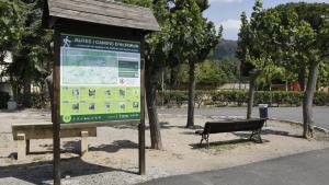 Rutes i camins d'Alforja, la nova ruta que vol recuperar antics camins