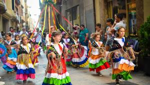 Sant Pere 2017 | Festa Major Petita