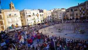 Sant Pere 2019: Les imatges de la Vigília de Sant Pere!