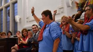 Sant Pere 2019 | Les imatges del Pregó, la primera Tronada i la Ruta del Masclet a Reus!