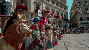 Sant Pere 2019: Les millors imatges de la Diada de Sant Pere a Reus