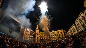 Sant Pere 2019: Les millors imatges de la Solemne Professó i el final de Sant Pere 2019!