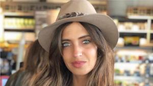 Sara Carbonero inicia su tratamiento contra el cáncer