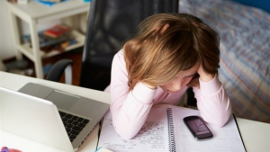 Se debe estar muy atento para detectar los casos de acoso escolar.