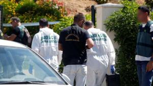 Se especula, por las pruebas obtenidas, que se trate de un caso de violencia de géenero