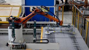 SEAT va invertir 25,5 milions d'euros en dues noves línies d'estampació