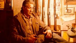 Secuencia de 'Rambo: Last Blood', Stallone encarna a un Rambo en horas bajas