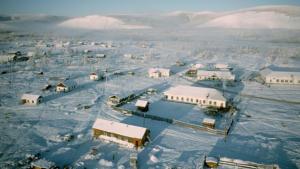 Sibèria podria tenir un clima més suau amb el canvi climàtic