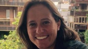 Teresa Cardona, la docent morta a Costa d'Ivori.