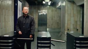 Thom Yorke no puede avanzar en su sueño