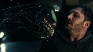 Tom Hardy volverá a encarnar a Venom en la secuela programada para 2020