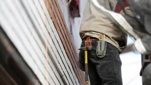 Treballador de la construcció