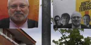 Una mirada diferent al cartell de Lluís Puig