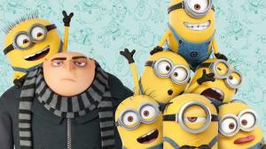 Universal confirma 'Los Minions 2: El ascenso de Gru'.