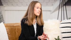Ursula Macfarlane, directora de 'Untouchable' (2019)