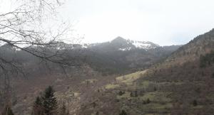 Vall Ferrera