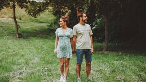 Verdeliss desmiente los rumores de embarazo surgidos tras su última fotografía