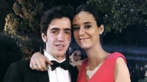 Victoria Federica junto a su amigo Carlitos