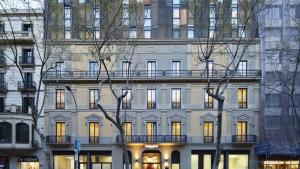 Vincci Hotel Barcelona