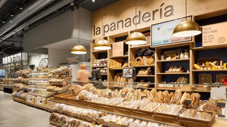Carrefour es el primero en comercializar este tipo de pan