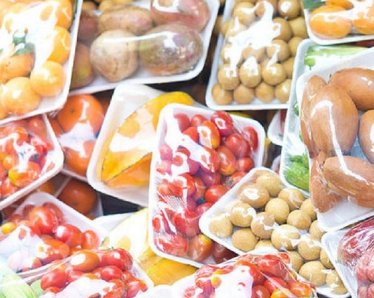 Del 3 al 9 de juny s'ha engegat una campanya en contra dels residus plàstics d'un sol ús