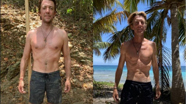 Carmen lomana supervivientes perdida de peso