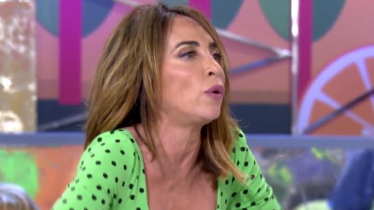 María Patiño está harta de sentirse cuestionada profesionalmente