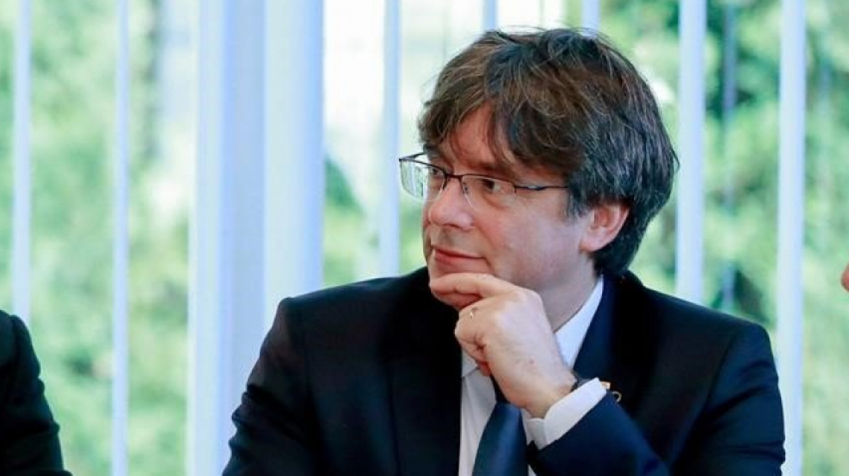 Bonvehí ha assegurat que Puigdemont estava al cas del pacte