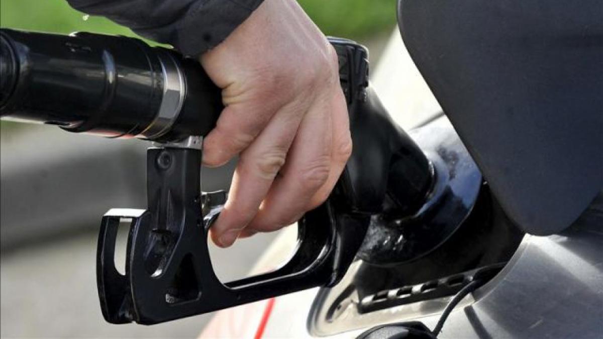 Catalunya compta amb 14 de les 25 benzineres més barates d'Espanya