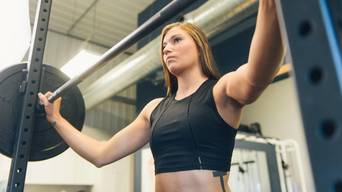 5 ejercicios para fortalecer los pectorales que puedes hacer