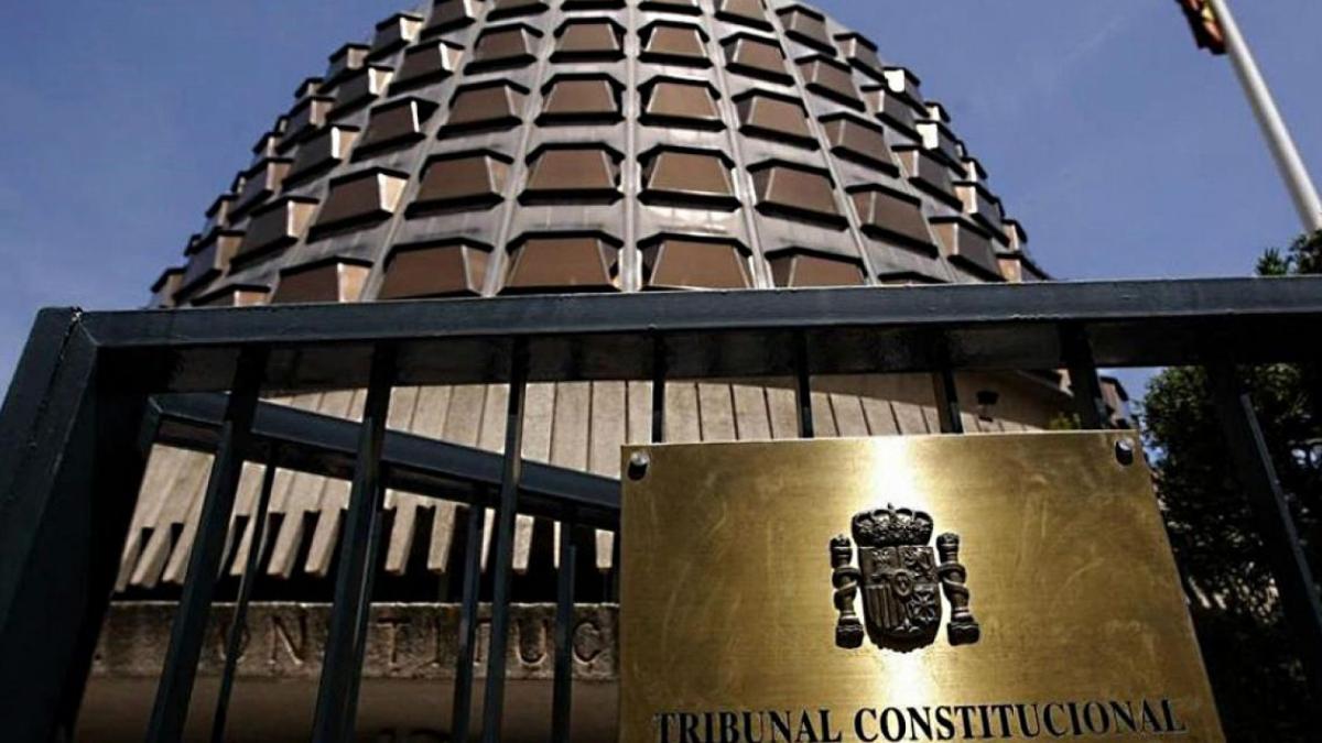 El Tribunal Constitucional afirma que el 155 va ser estrictament necessari per evitar el trencament d'Espanya