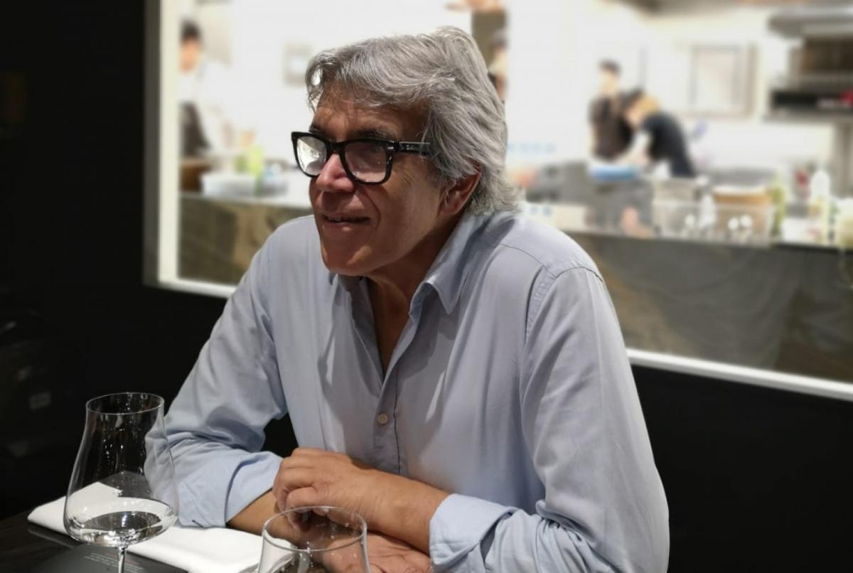 Joan Ignasi Domènech, l'ànima de Vinyes Domènech