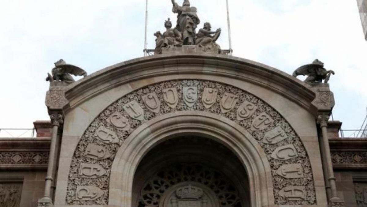 La dona acusada pel crim dels amants no es va presentar a l'Audiència de Barcelona per conèixer el veredicte final