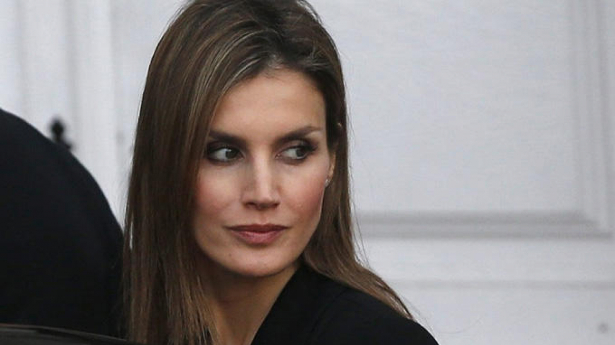 La Reina Letícia, objecte de la ploma esmolada de Jaime Peñafiel.