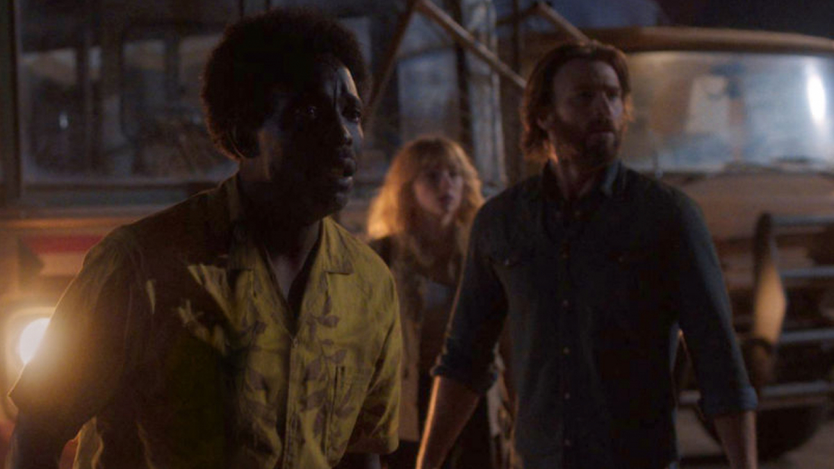 Netflix presenta primer tráiler de la próxima película de Chris Evans