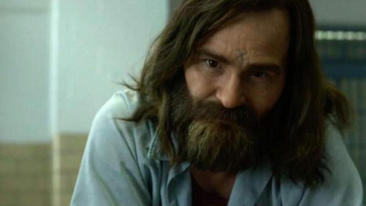 Primeras imágenes de Damon Herriman como Charles Manson en 'Manhunter'